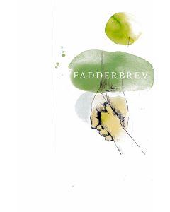 Fadderbrev, Akvarell 25-pack