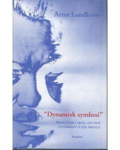 Dynamisk symfoni