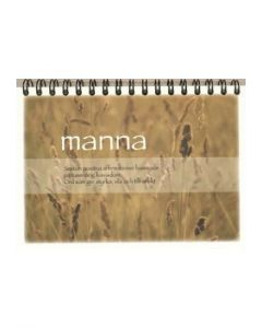 Manna, sexton affirmationer