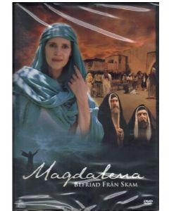 Magdalena - DVD