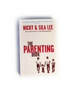 Föräldrakursen - The Parenting Book -  Huvudbok