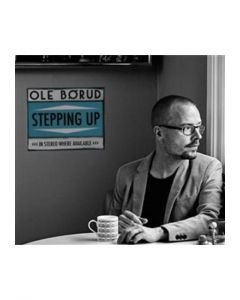 Ole Börud - Stepping Up - CD