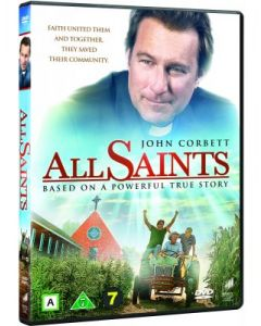 All saints - DVD