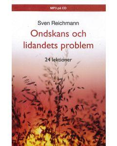 Ondskans och lidandets problem - DVD