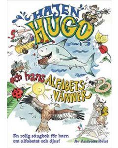 Hajen Hugo och hans alfabetsvänner - Not
