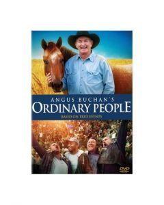 Ordinary People - DVD