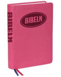 Konfabibeln - rosa Argument bibel 2000