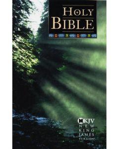 Engelsk Bibel NKJV