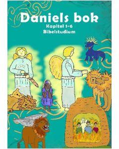 Daniels bok - Bibelstudium