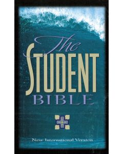 The Studient bibel NIV