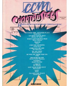 Chartbusters - Not