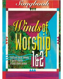 Winds of Worship - Not