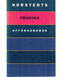 Norstedts franska affärsordbok