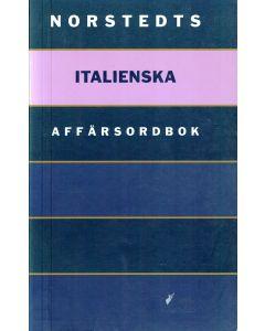 Norstedts italienska affärsordbok