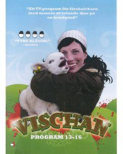 Vischan Program13-16 - DVD