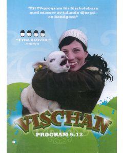 Vischan Program 9-12 - DVD