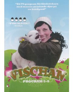 Vischan Program 5-8 - DVD