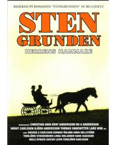 Stengrunden - DVD