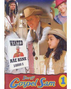 Sheriff Gospel Sam 1 - DVD