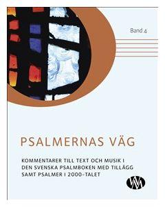 Psalmernas väg - band 4