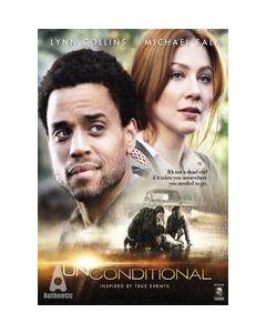 Unconditional - DVD