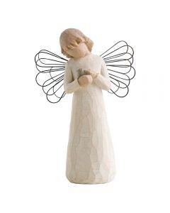 Willow Tree Angel of Healing
