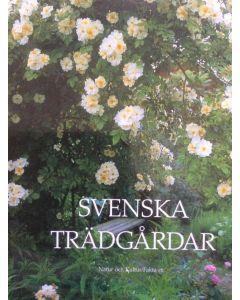 Svenska trädgårdar