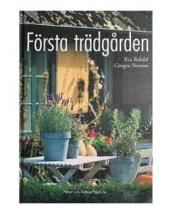Första trädgården