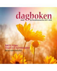 Dagboken med kyrkoalmanacka 2019/20