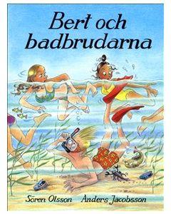 Bert och badbrudarna