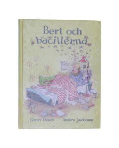 Bert och bacillerna