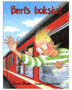 Berts bokslut