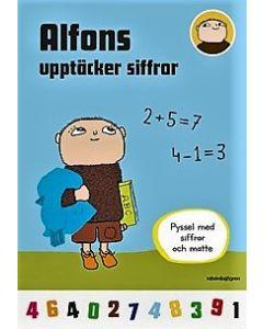 Alfons upptäcker siffror