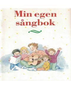 Min egen sångbok