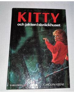Kitty och jakten i skräckhuset