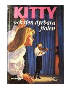 Kitty och den dyrbara fiolen