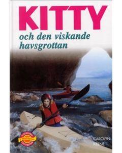 Kitty och den viskande havsgrottan