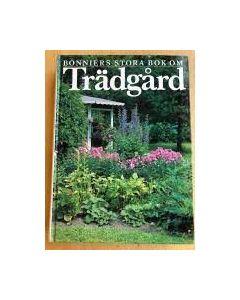 Bonniers stora bok om trädgård