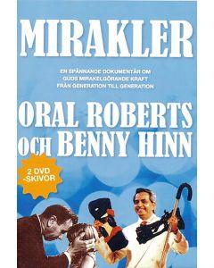 Mirakler -  DVD