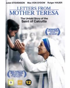 Letters from Mother Theresa - DVD