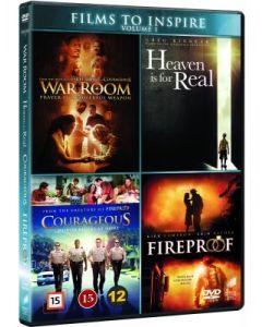 DVD-box vol 1