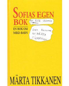 Sofias egen bok
