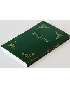 Kurdiska/sorani Nya testamentet