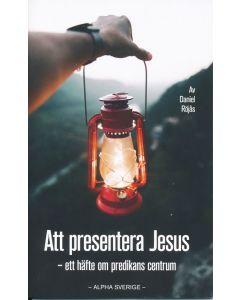 Att presentera Jesus