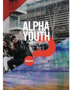 Alpha Youth Samtalsguide