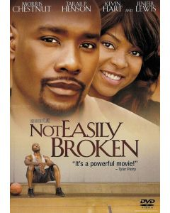 Not easily broken - DVD