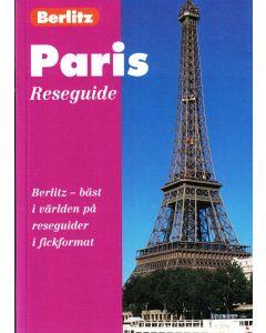 Paris reseguide