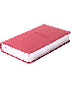 Nya Levande Bibeln röd