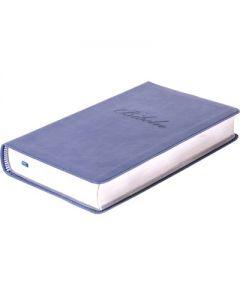 Nya Levande Bibeln blå