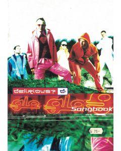 Delirious - Songbook - Not